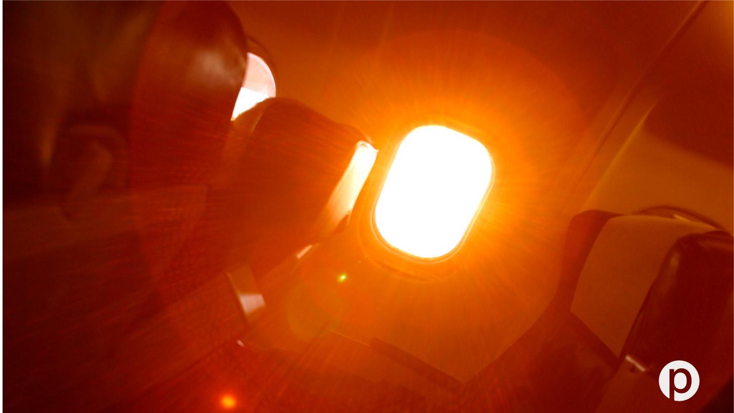 Shining The Light On Human Trafficking